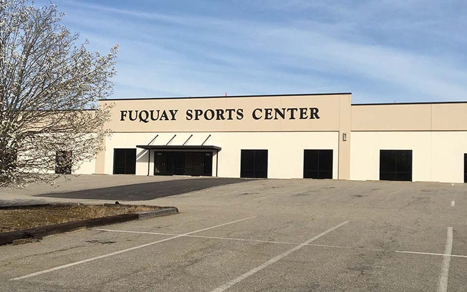 Fuquay Sports Center