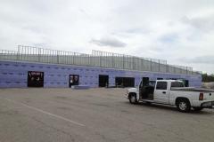 Fuquay Sports Center