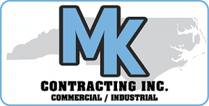 MK Contracting, Inc. logo
