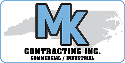MK Contracting Inc