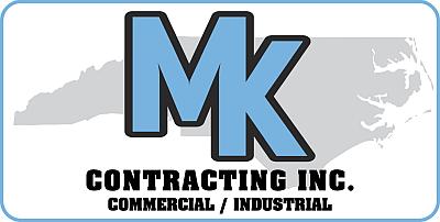 MK Contracting Inc